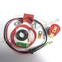 Powerspark 45D Ignition Kit