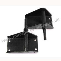 Heavy Duty Top shocker mountings pair