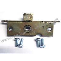 Boot lock, good used