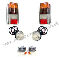 MK3 lighting indicator kit for classic Mini
