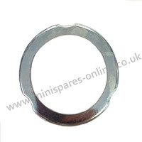 Fuel tank retaining ring for fuel level sender unit for classic Mini