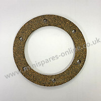 Fuel tank sender unit cork gasket for early screw type classic Mini - GUG705711GM