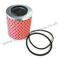 Replacement oil filter element for Pre 1974 classic Mini, GFE103