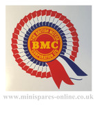 BMC Rosette sticker transfer (body fix) LMG1061