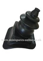 Gear gaiter for classic Mini 22A608