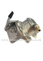 Mechanical fuel pump upto 1990 with gaskets for classic Mini AZX1818