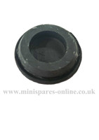 Genuine Rover rubber grommet/bung 25mm for classic Mini 14A7081