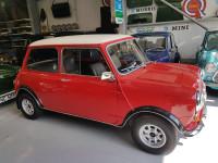 Genuine Classic Mini Cooper MK2 1968 low mileage