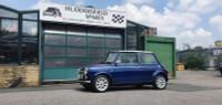 Classic Mini Cooper Sport Very Original