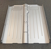 Full Floor Panel for classic Mini