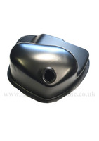 Right hand petrol/fuel tank for classic Mini