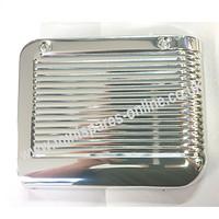 MK1/2 Door Pocket Kick Plate for Classic Mini