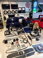 Classic Mini Van 1000cc 1978