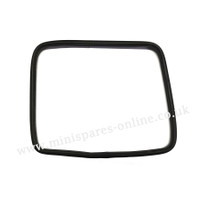 Classic Mini Van/Estate Rear Door Window Rubber Surround EACH