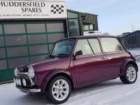 1999 Classic Rover Mini Sportspack
