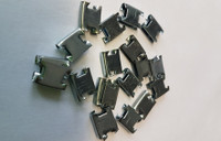 Clips for seam strip panels (25 pack)