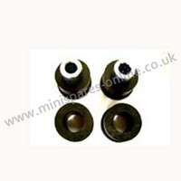 Engine Stabiliser Bushes Standard Rubber for classic Mini