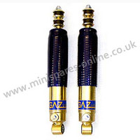 Rear Gaz adjustable shock absorber GTO2022/GTO2024