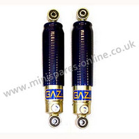 Front Gaz std adjustable shock absorber GTO2021/GTO2023