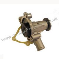 Water pump no bypass