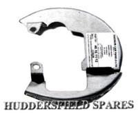 "Cooper S 10"" disc brake cover"