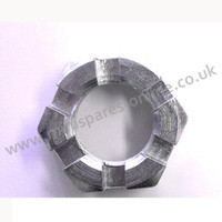 CV joint nut