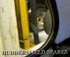 Rear quarter light non opening seal