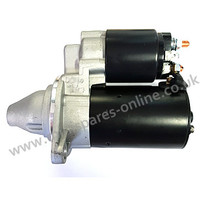 Starter Motor Pre-Engaged GXE4527/LRS536 for classic Mini