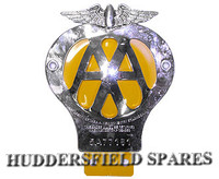 AA Badge