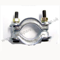 Original exhaust clamp