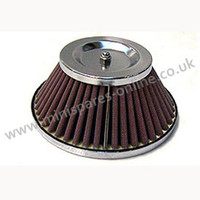1275cc cone filter