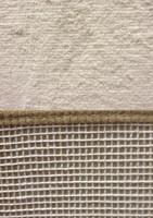 Beige 12 Piece Carpet for Classic Mini