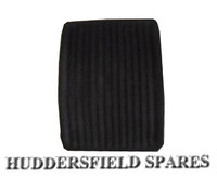 accelerator pedal pad early
