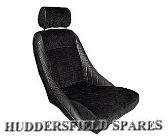 Cobra classic alpine seat