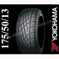 Yokohama A539 175/50/13 tyre for classic Mini