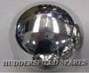 Chrome ball gear knob