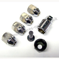 Quality Tapered locking nuts