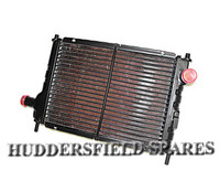 Radiator PMV018