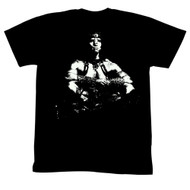 Conan Movie Sitting Bull Adult T-Shirt Tee