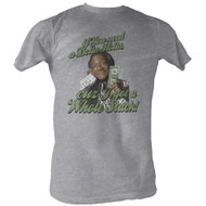 Red Foxx Dolla Adult T-Shirt Tee