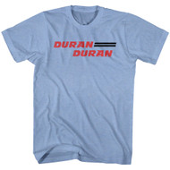 Duran Duran 1978 English New Wave Synthpop Band DD Retro Adult T-Shirt Tee