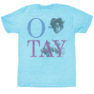Buckwheat Our Gang Little Rascals Character O-Tay Adult T-Shirt Tee