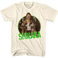 Ace Ventura Pet Detective Comedy Movie Adult T-shirt Jim Carrey Shikaka
