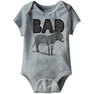 American Classics Badass Infant Baby Snapsuit Romper
