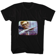 Hai Karate Aftershave Fragrance TV Be Careful How You Use It Adult T-Shirt Tee