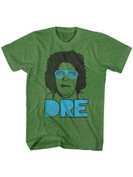 Andre The Giant Dre Shades Adult T-Shirt Tee