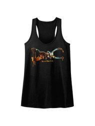 Devil May Cry Video Game Action Adventure Combat Series Womens Tank Top Tee
