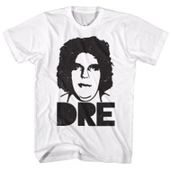 Andre The Giant Big Dre Adult Mens T-Shirt Tee