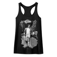 James Dean 1950's American Heartthrob Icon Actor Rebel Face Adult T-Shirt
