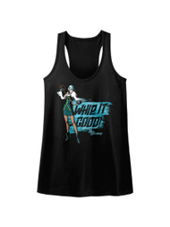 Ace Attorney Defense Courtroom Trial Video Game Whip It Good Womens Tank Top Tee